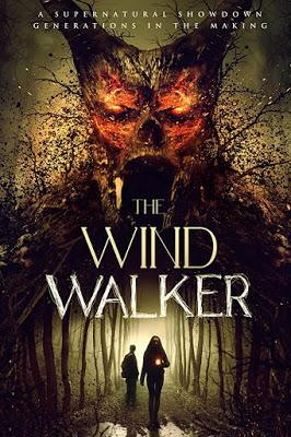 Movie: The Wind Walker (2019)