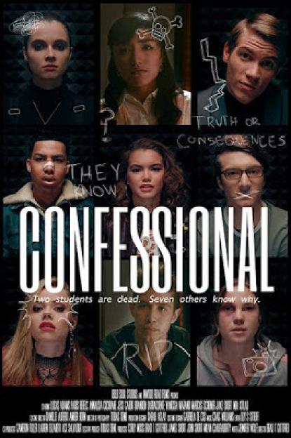 Movie: Confessional (2019)
