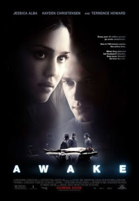 Movie: Awake (2007)