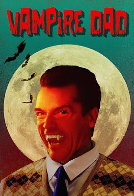 Movie: Vampire Dad (2020)