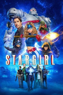 Tv Series: Stargirl